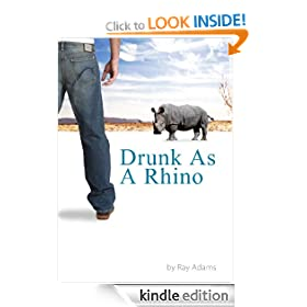 Drunk as a Rhino (Return to Berlin Stories)