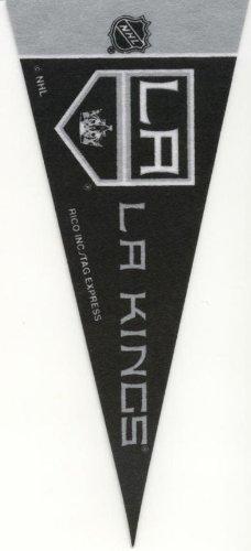 NHL Mini Los Angeles Kings Pennant, (2-Pack)