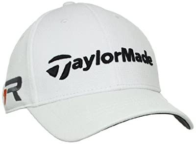 TaylorMade Men's Tour Radar Structured Hat