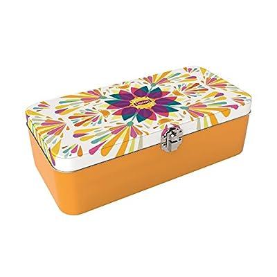 Lipton Geschenkbox 5 x 8 verschiedene Sorten Tee, 1er Pack (1 x 2.271 kg) von Lipton auf Gewürze Shop