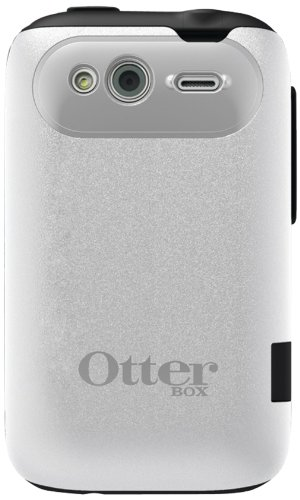 Click to buy Otterbox HTC4-WLDFR-A2-E4OTR HTC Wildfire S Commuter Series - 1 Pack - Retail Packaging - Black - From only $24.99