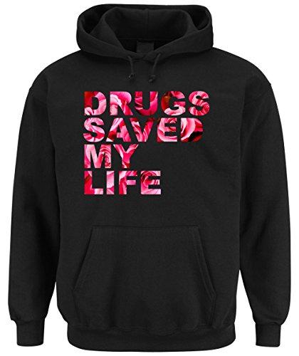drugs-saved-my-life-roses-hooded-sweater-black-certified-freak-l