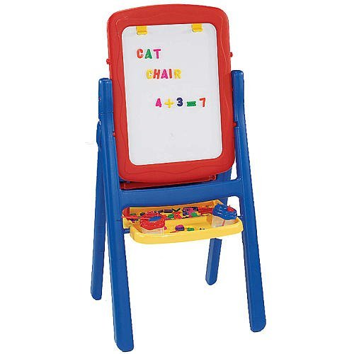Imaginarium Double Sided Easel
