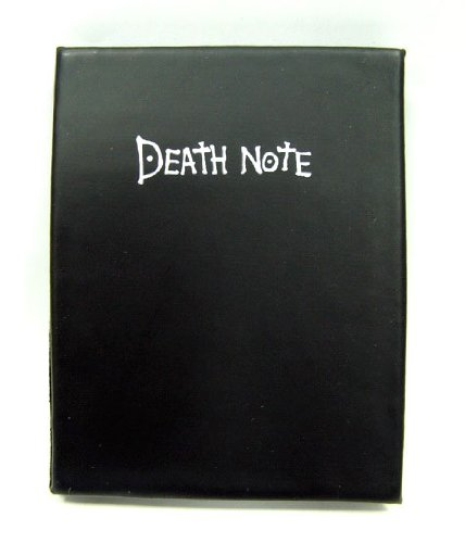 Death Note : Book of Death Note