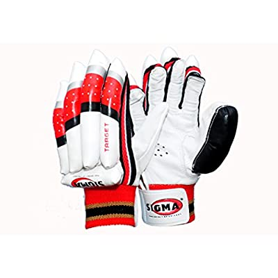 Sigma Target Batting Gloves Boys
