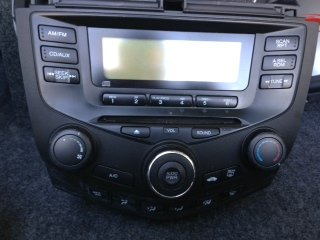 03 04 05 06 07 Honda Accord 6 Cd Changer Mp3