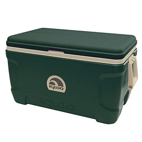 Igloo 49043 Sportsman Contour Coolers, 52-Quart (52 Quart Cooler compare prices)