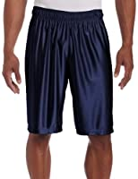 Russell Athletic Men's Basketball-Inspired Short