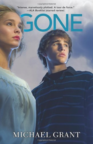 Cover of Gone (Gone Novel)