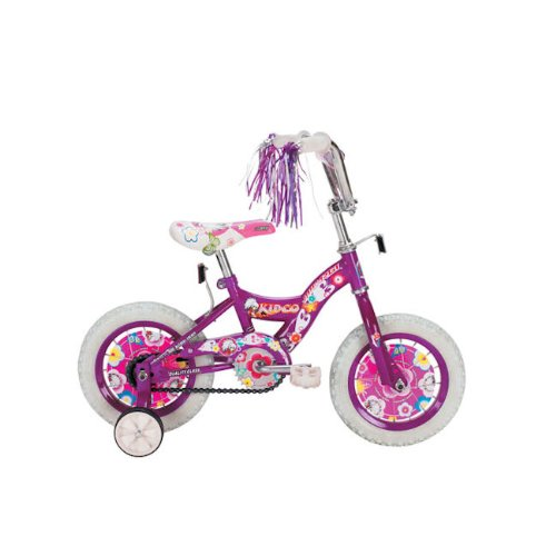 Girls' BMX Bicycle - 12