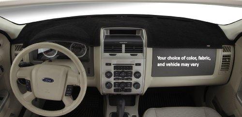 Dashmat Original Dashboard Cover Land Rover Lr3 Range Rover Sport Premium Carpet Black