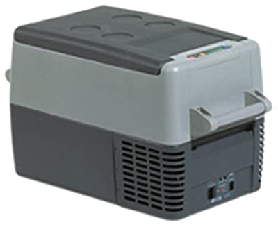 Dometic WAECO CF-035AC110 Coolmatic 33 QT AC/DC with Touch Control Refrigerator and Freezer