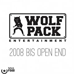 Wolfpack Label Sampler