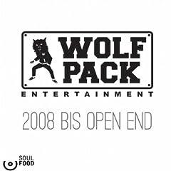 Wolfpack Label Sampler
