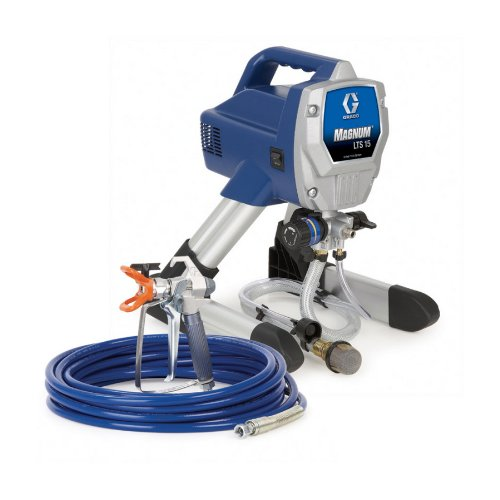 Graco Magnum Lts 15 Electric Airless Sprayer 257060