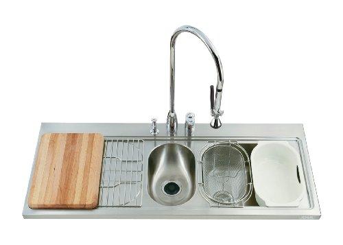 Danze kitchen faucets kohler k 3326l 3 na pro taskcenter - Discontinued kohler bathroom sink faucets ...