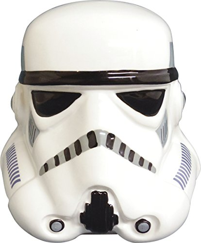 Star Wars STAR WARS piggy bank Storm Trooper SAN2355-4 - 1