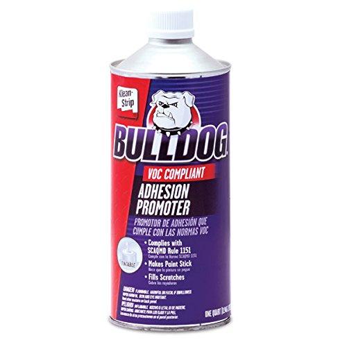 Klean Strip BULLDOG ADHESION PROMOTER QTP0125 (Bulldog Adhesion Promoter compare prices)