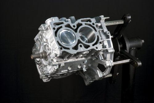 Tomei COMPLETE SHORT BLOCK EJ26SB EJ25# - COMPLETE