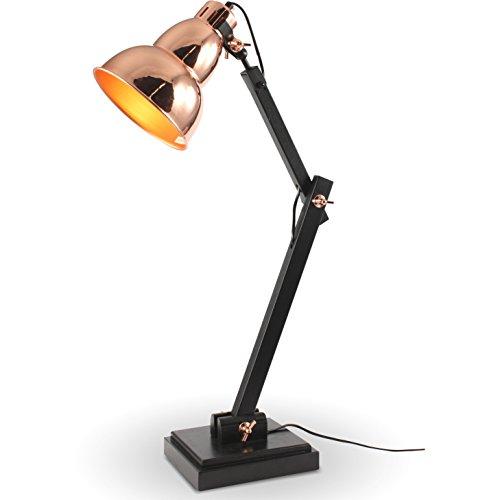 MOJO-Urban-Chic-Tischlampe-Retro-Vintage-Lampe-Tischleuchte-l49