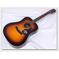 Fender Acoustic CD-60 V2 (SB)【アウトレット】【アコースティックギター 】