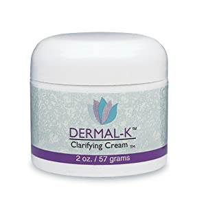 Dermal-K Cream, 2 oz., Each