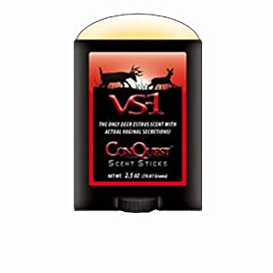 Conquest Scents VS-1 Scent Stick by Conquest Scents