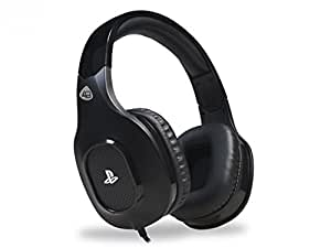 4Gamers Officially Licensed Stereo Gaming Headset (PS4)