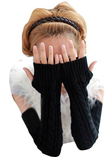 womens-ladys-long-sleeve-fingerless-arm-warmers-gloves