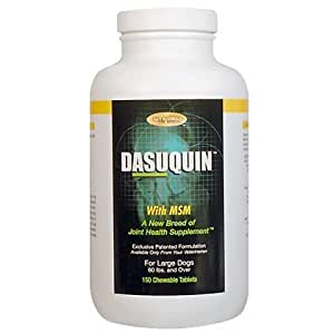 Nutramax Dasuquin With Msm Chewable Tablets For Dogs Small Dogs