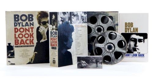 ドント・ルック・バック ~デラックス・エディション~【完全生産限定盤】 [DVD]
