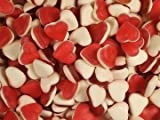 Haribo Heart Throb (150g bag)