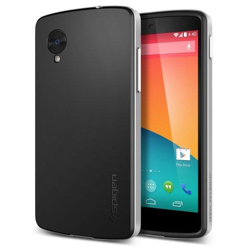 SPIGEN SGP Google Nexus5 ケース