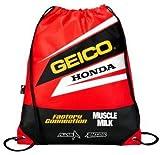 Smooth Cinch Bag - Geico Honda 3120-003