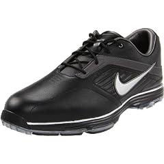 Nike Golf Mens Nike Lunar Prevail Golf Shoe by Nike Golf