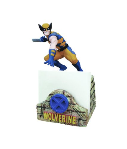 Wolverine Notepad Holder - 1