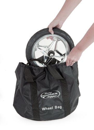 Baby Jogger Wheel Bag - 8