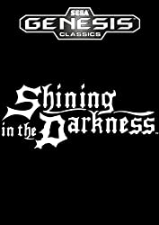 Shining in the Darkness [Game Download]