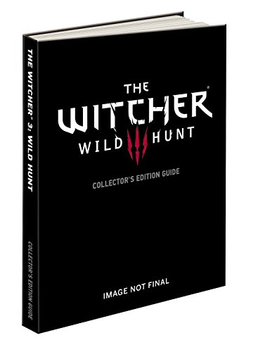 The. Witcher. 3. Wild. Hunt. Prima. Official. Game. Guide. Pdf | video game.
