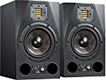 Adam Audio A7X Pair 2-way 7 inch Nearfield Monitor from Adam Audio