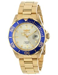 Invicta Pro Diver Unisex Quartz Watch