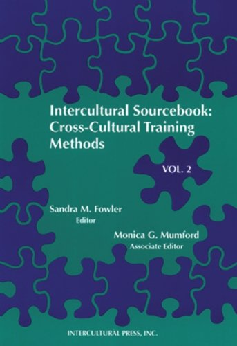 Intercultural Sourcebook vol. 2: Cross-Cultural Training Methods
