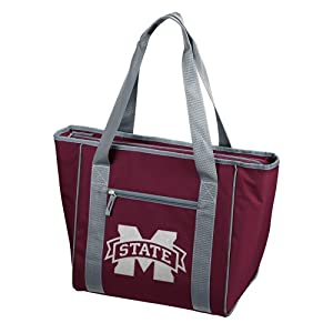 Buy Mississippi State Bulldogs Cooler Tote by Logo