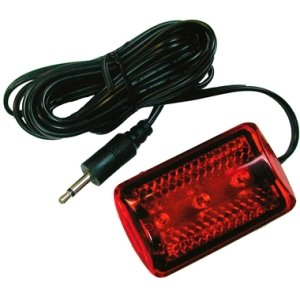 Midland 18-STR Strobe Light for Weather and All Hazards Alert Radios