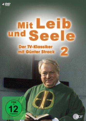 Mit Leib und Seele - Staffel 2, Folge 14-26 (4 DVDs)