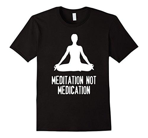 mens-meditation-not-medication-yoga-t-shirt-xl-black