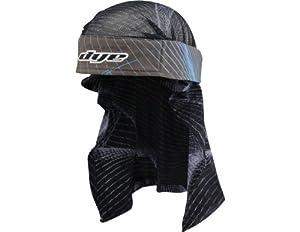 Dye 2011 Head Wrap Dye Cam