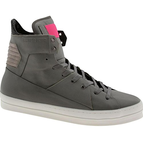 Android Homme Men's The Grid (liquid grey)-11.0