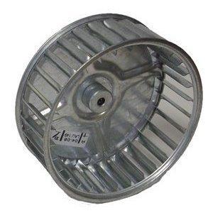 Nutone Metal Blower Wheel # 16296000