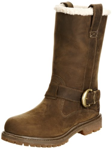 Timberland Women's Nellie Pull-on Dark Olive